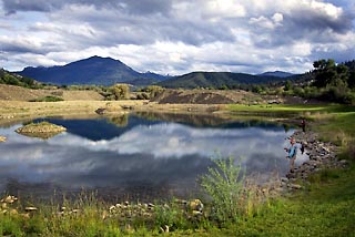 northern California fly fishing Sugar Creek Ranch www.sugarcreekranch.com